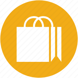 christmas, gift, present, shop, shopper icon