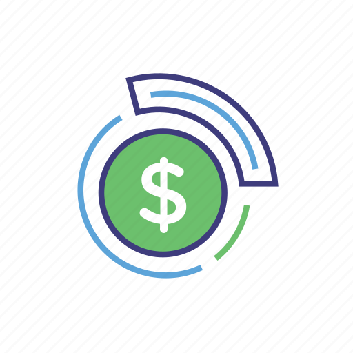 cash, coin, finance, money, pay, payment, purchase icon