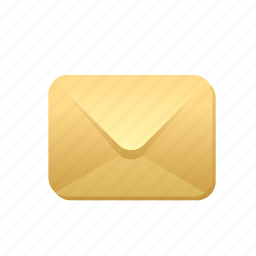 communication, e-mail, letter, mail, message, talk icon