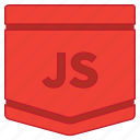 coding, e learning, javascript, js, learning, programming, tutorial icon