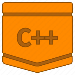 c plus plus, coding, e learning, language, learning, programming, tutorial icon