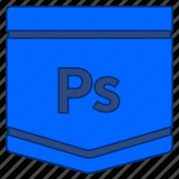 adobe photoshop, digital painting, e learning, learning, photoshop, tutorial icon