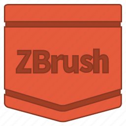 e learning, learning, pixologic, sculpting software, tutorial, zbrush icon