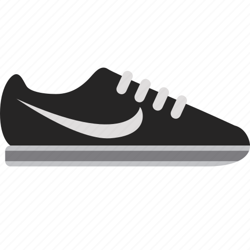 foot, footwear, heel, shoes, sneakers, woosh icon