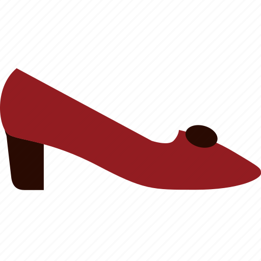 dress, footwear, heel, heels, shoe, slipper icon