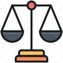 justice scale, law, court, legal, balance scale