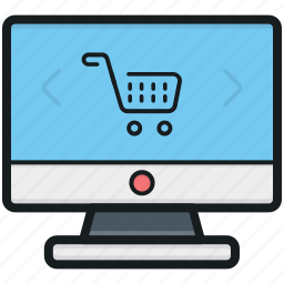 buy online, e commerce, online shop, online shopping, shopping store icon