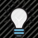 bulb, creativity, idea, innovation, lightbulb