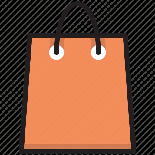 bag, shopper bag, shopping, shopping bag, tote bag icon