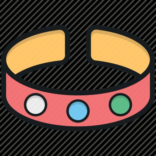 bangle, bracelet, fashion accessory, feminine, jewellery icon