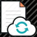 cloud computing, e docs sync, file reload, file sync, sky docs
