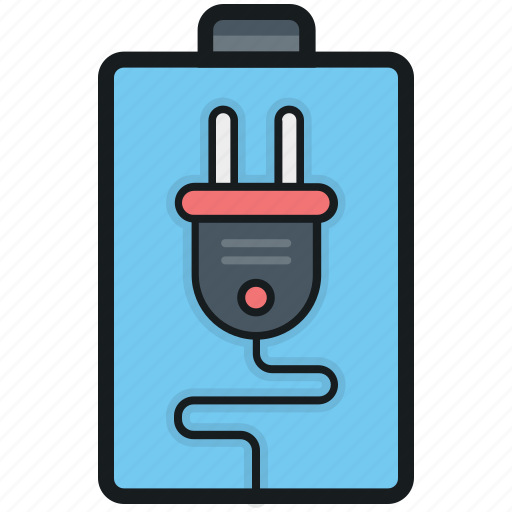 battery, battery charging, charger plug in, mobile battery, power plug icon