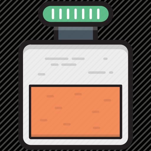 bottle, chemical jar, jar, medicine jar, syrup bottle icon