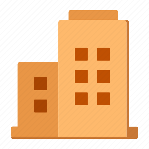Building, office, town icon - Download on Iconfinder