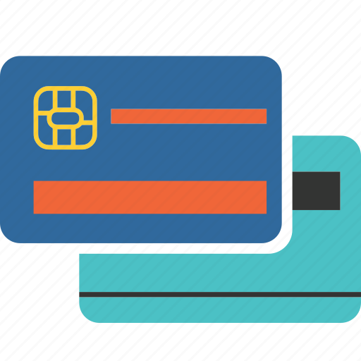 business, buy, card, credit, money, online, shopping icon