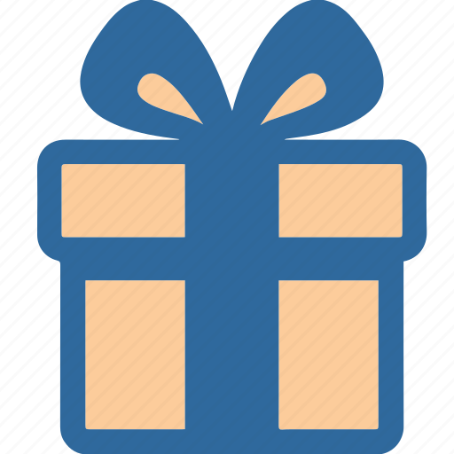 Birthday, box, business, gift, giftbox, love, shopping icon - Download on Iconfinder