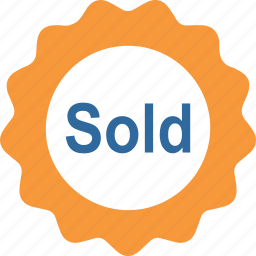 business, mall, price, shopping, signature, sold, tag icon