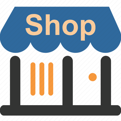 business, commerce, mall, market, sale, shopping, shops icon