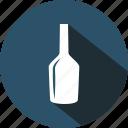 alcohol, beverage, bottle, drink, food, wine icon