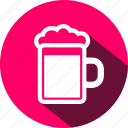 beverage, coffee, cup, drink, foam, hot, tea icon