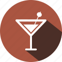 beverage, cocktail, drink, food, glass, juice icon