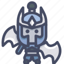 dota, dota2, phantom, warcraft icon