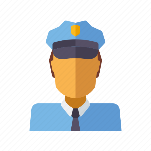 cop, crime, justice, law, officer, police, police man icon