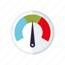 barometer, climate, meteorology, meter, pressure, weather icon
