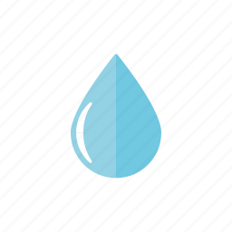 climate, meteorology, rain, raindrop, water, weather, wet icon