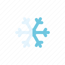 climate, cold, meteorology, snow, snowflake, weather, winter icon