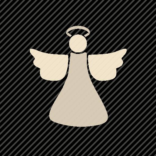 angel, decoration, tradition, winter, xmas icon