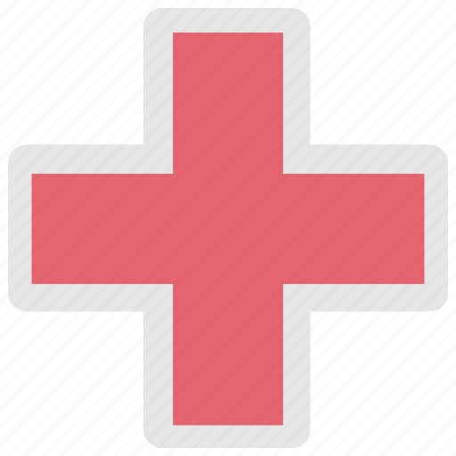 first aid, help, hospital, illness, recovery, sick icon