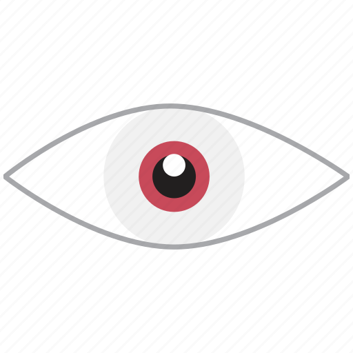 doctor, eye, patient, seeing icon