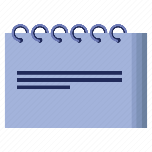 calender, job, office, planing, sheet, time, timing icon