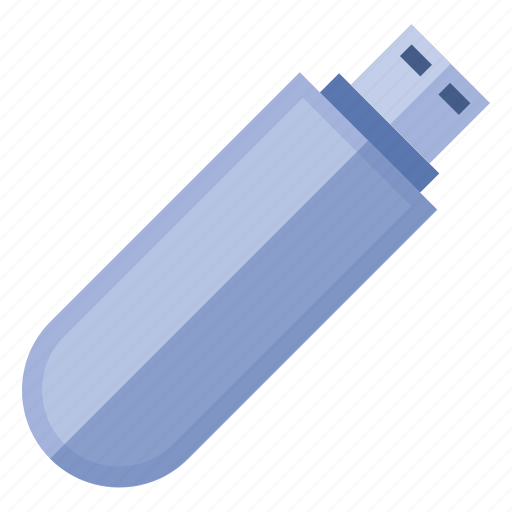 files, hardware, transportion, usb icon