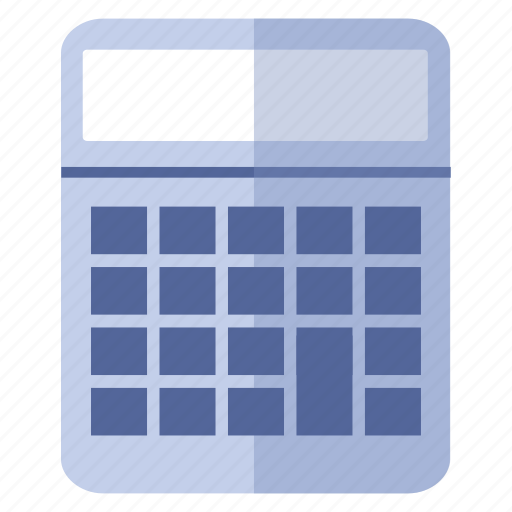 business, calculation, finance, maths, numbers, office, work icon