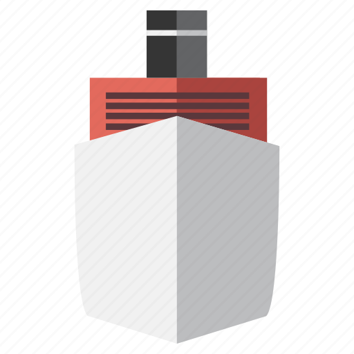 boat, cruise, holidays, vacation, water icon