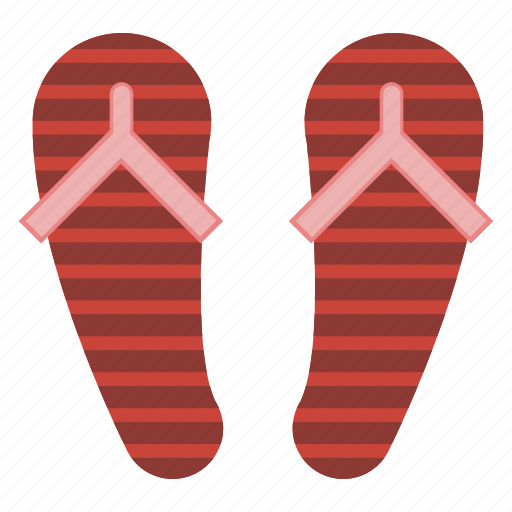 shoes, summer, vaction, warm, water icon