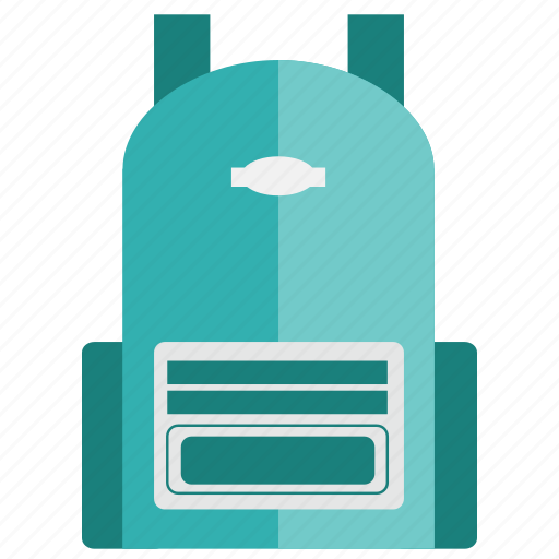 adventure, back, backpack, carrying, holidays, traveling icon