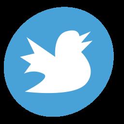 bird, network, seo, social, tweet, twitter, web icon