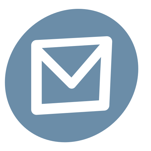communicate, contact, email, mail, message icon