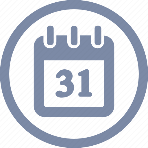 Calendar, date, day, event, month, plan, time icon - Download on Iconfinder
