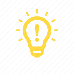 awesome, bulb, creative, idea, innovation, think icon