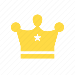 crown, king, paid, premium, queen, royal icon