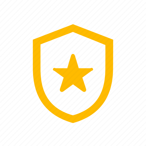award, power, protection, safe, security, shield icon