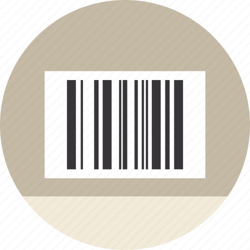 bar code, barcode, label, merchandise, price, product, retail, shopping, tag icon