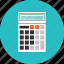 business, calculator, equipment, finance, financial, office, tool