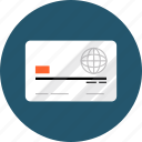 bank, banking, business, card, credit, debit, finance, financial, money icon
