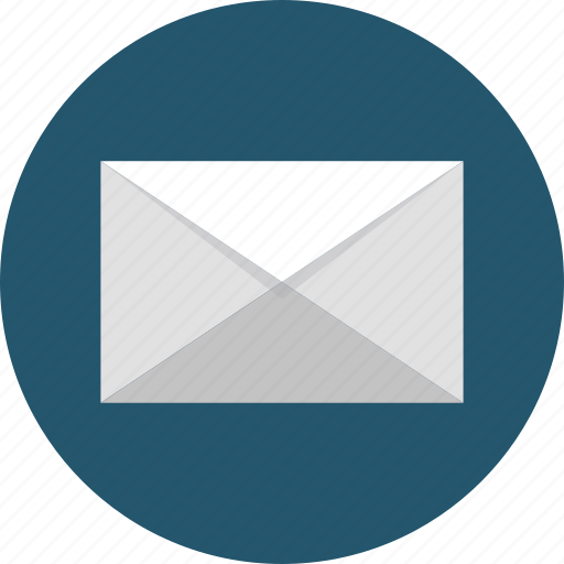 e-mail, email, envelope, letter, mail icon