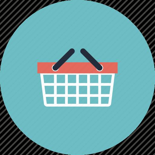 bag, basket, business, buy, checkout, commerce, consumerism, e-commerce, ecommerce, internet, market, marketing, merchandise, online, payment, purchase, retail, sale, sales, shop, shopping, store, supermarket, web, webshop icon